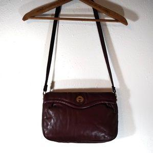 Etienne Aigner vintage handbag
